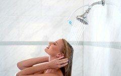 essio shower spa